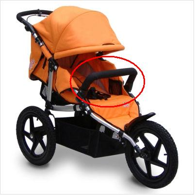 Tike Tech and Valco Baby recalls jogging strollers