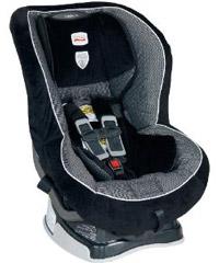 Britax Marathon convertible car seat