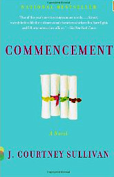 Commencement by J Courtney Sullivan
