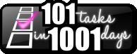 101_tasks_in_1001_days