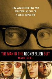 The man in the Rockfeller suit by Mark Seal