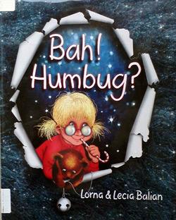 Bah! Humbug? by Lorna Balian