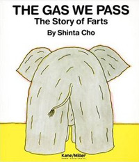 The gas we pass by Shinta Cho