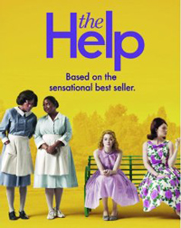 The movie The Help