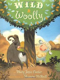 Wild & Woolly by Mary Jessie Parker