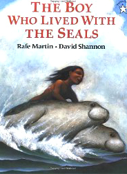 The boy who lived with seals