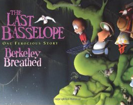 The Last Basselope by Berkeley Breathed