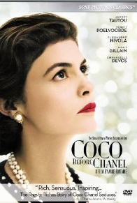 Coco before Chanel movie
