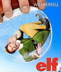 Elf, the movie - Courtesy Wikipedia