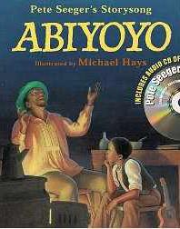 Abiyoyo by Peter Seeger