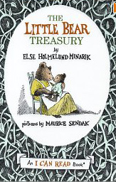 Little Bear Treasury by Elsa Holmelund Menarik