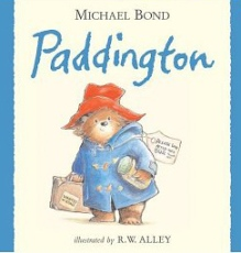 Paddington Bear by Michael Bond