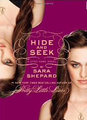 The Lying game #4 - Hide and Seek by Sara Shepard