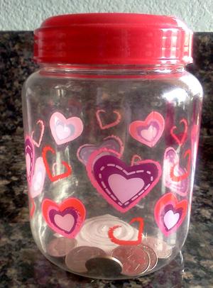 No-swear jar