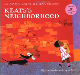 Keats's neighborhood : an Ezra Jack Keats treasury