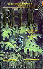 Relic by Preston & Child