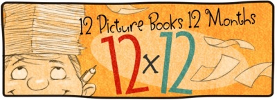 12x12 picture book challenge